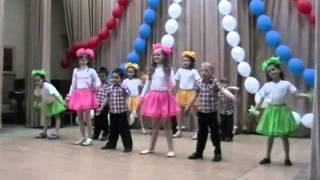 Барбарики(танец