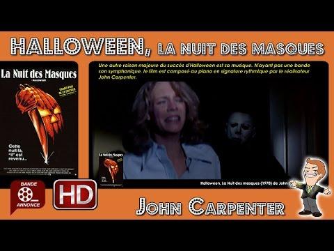 Halloween, La Nuit des masques de John Carpenter (1978) #MrCinéma 107