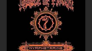 Cradle of Filth Nymphetamine Overdose Full