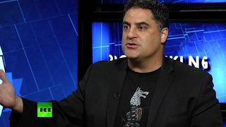 'We can't let these corporate Democrats run one more election' – Host, the Young Turks