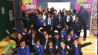 Stories from Oakington Manor Primary School