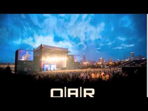 O.A.R. - Untitled (Live)