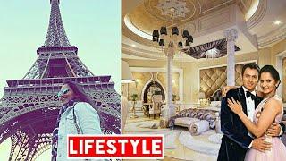 Sania Mirza Net Worth, Income, Dubai House, Car, Tennis Academy, Family, Awards & Vacation