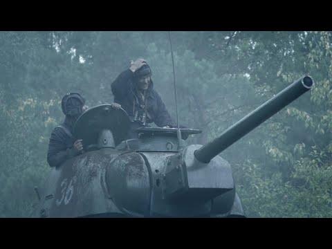ВОЕННЫЙ ФИЛЬМ НА РЕАЛЬНЫХ СОБЫТИЯХ! ЗВЕРСКИЙ БОЕВИК 'ПРО ТАНКИ'! Танкист. Военный фильм - Видео онлайн
