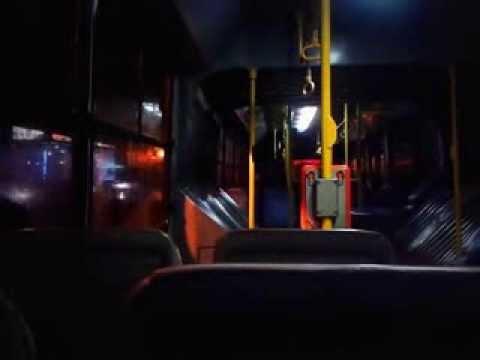 ΕΘΕΛ - γραμμή 608 (6) / ATHENS City busses - bus line 608 (6)
