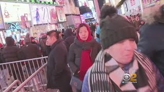 Doctors Warn Of Cold Weather Dangers