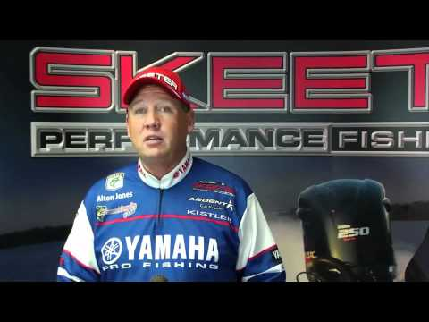 18th Annual Skeeter Owner's Tournament Invitation