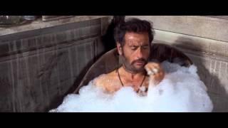 Scena epica dal film il buono, il brutto il cattivo di Sergio Leone. Protagonista il brutto (Eli Wallach)