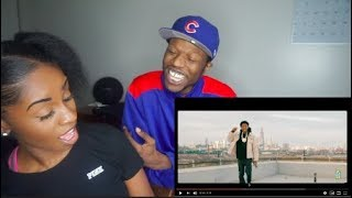 Youngboy Never Broke Again - AI Nash (Dir. by @_ColeBennett_) REACTION!