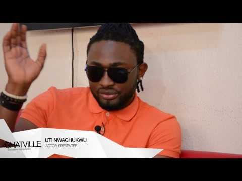 Nollywood Actor, Uti Nwachukwu Opens Up On His Personal Life | Pulse TV