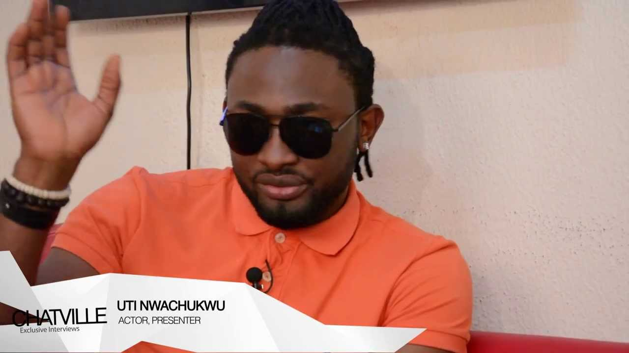 Download Nollywood Actor, Uti Nwachukwu Opens Up On His Personal Life   Pulse TV