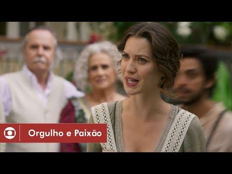 Orgulho e Paixão: capítulo 42 da novela, segunda, 7 de maio, na Globo