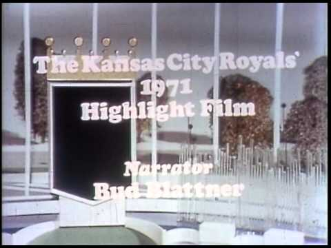 Kansas City Royals 1971 - A Bright New Era | Ewing Marion Kauffman