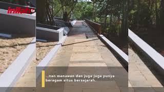 Kementerian PUPR Lakukan Penataan Kawasan Army Dock dan Monumen Trikora Sebagai Wisata Sejarah di KS - inilah.com