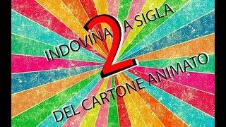 INDOVINA LA SIGLA DEI CARTONI ANIMATI 2 - Challenge - Lucas Findus