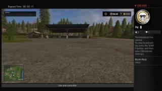 Farming simulator 17 money cheat box