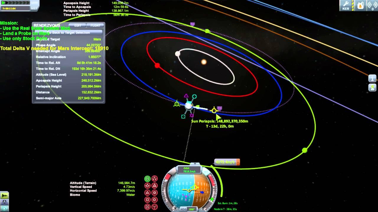 ksp mars exploration rover - photo #32