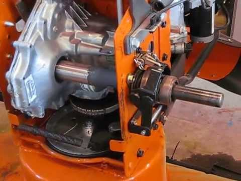 Does The Power Steering On Your Husqvarna Snow Blower Stick Here Is
