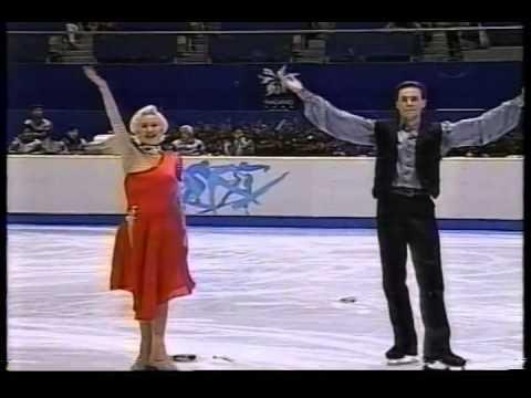 Платов и Грищук Мемориал Олимпиада 1998 – смотреть видео