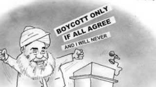 DIALOGUE BETWEEN PAKISTAN POLITICAL PARTIES   -FAROOQ HASNAT