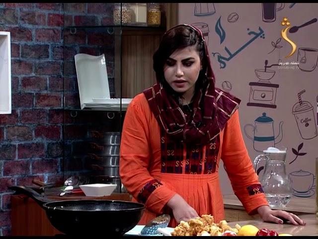 Pakhly - Shamshad TV - Season 02 - 12.04.2021 | پخلی - تریخ او تروش چرګ پخول