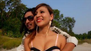 Kina Maya Ma - Roshan Shrestha   New Nepali Pop Song 2016