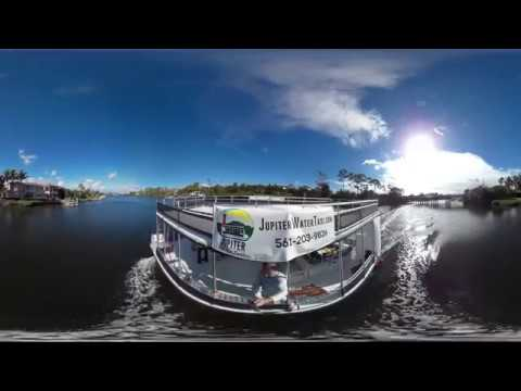 360 Loxahatchee River Eco Tour Jupiter Florida