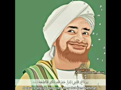 Qosidah Sholawat Fatimah