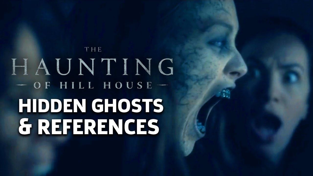 the haunting of hill house explained