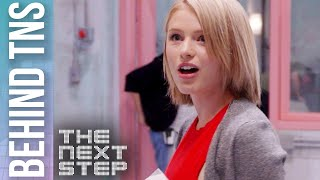 The Next Step Cast React to Seeing Studio 1 For First Time