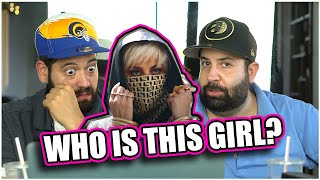 WHO IS SHE?!?! AGNEZ MO - FVCKIN' BOYFRIEND [Official Music Video] *REACTION!!