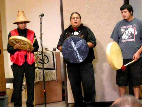 """Hawk"" - Squaxin Island Tribe - Native American Artists"