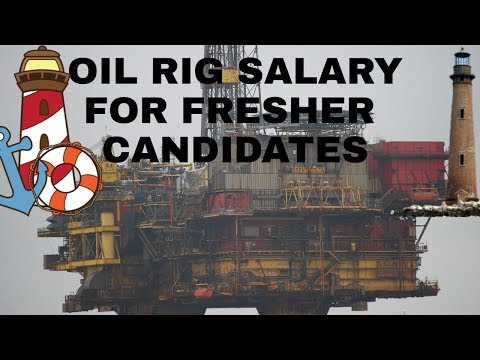 OFFSHORE RIG JOBS VACANCIES FREE RECRUITMENT 28 DAYS DUTY 28 DAYS OFF TAMIL || www.TakeYourJobs.com