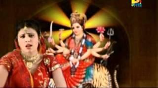 Teri Saachi Aa Sarkar Haryanvi Mata Ki Bhent Ambe Maa Hit Religious Song