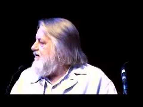 Robert Wyatt - Q & A, Purcell Room, London 15th Oct 2007