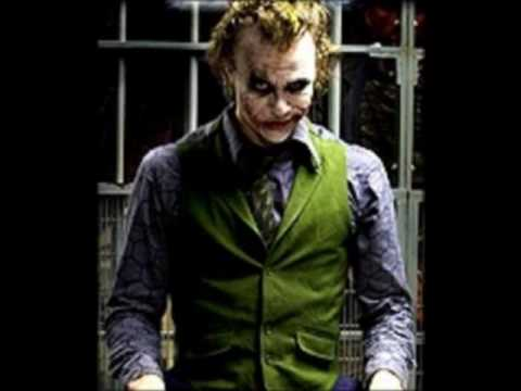 Joker Casting Choices