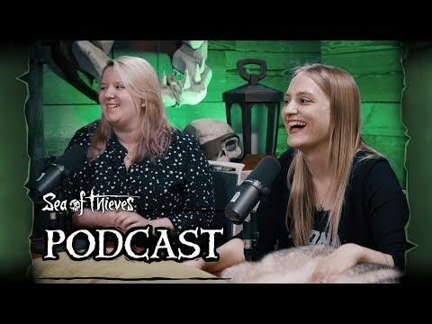 Official Sea of Thieves: Tales from the Tavern Podcast - Episode #13