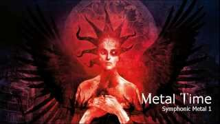Symphonic Metal Compilation 1 - Metal Time