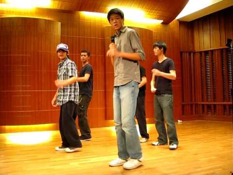 Karaoke Contest - E1「只對你有感覺」