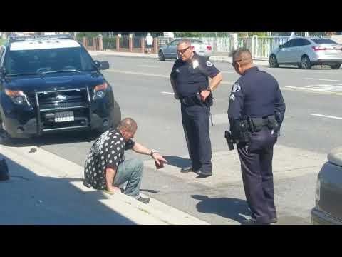 Copwatch Baldwin park, CA