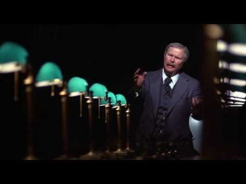 """""""The World Is a Business, Mr. Beale"""""""