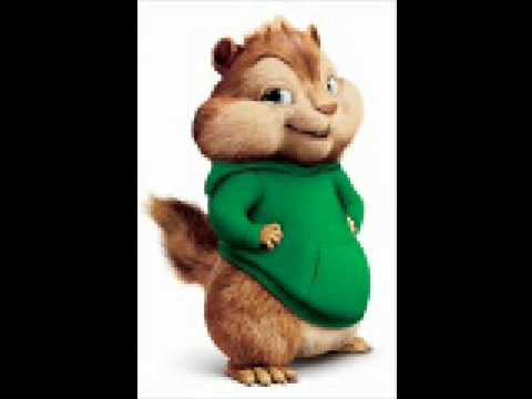 Alvin & the Chipmunks -Feel the Rush