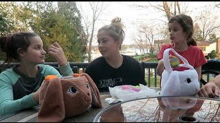 Easter Weekend with Shawn & Andrew (WK 273.3) | Bratayley
