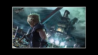 Final Fantasy 7 Remake: News, trailers, gameplay and more