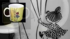 Muumimukit Moomin mugs