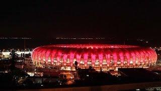 Video BRASIL 2014 World Cup  - Stadiums download MP3, 3GP, MP4, WEBM, AVI, FLV Agustus 2017