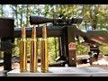 6.5 Creedmoor vs. 7mm-08 Remington 140gr Federal Fusion ...