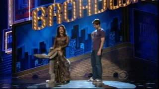 Tony Awards Opening - Aaron Tveit & Stockard Channing