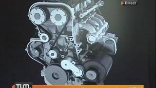 MCE-5: un moteur lyonnais qui voit la vie en vert!