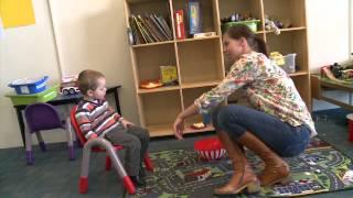 ABA Therapy: Daniel - Communication